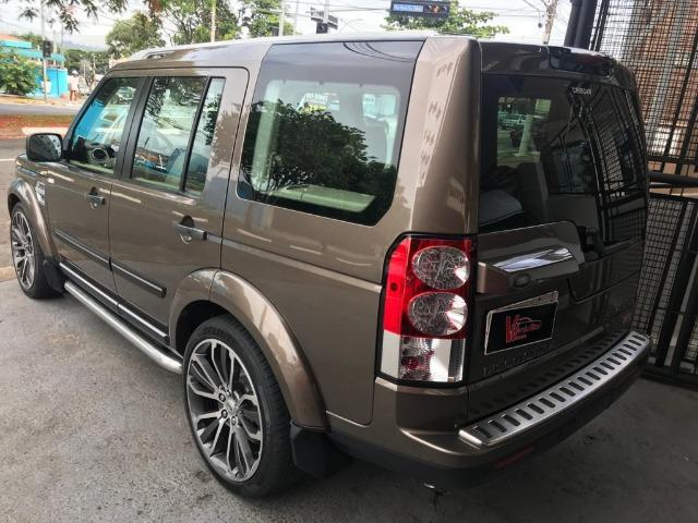 Land Rover Discovery 3.0 2011 - Foto 5