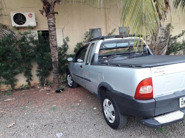 Strada carro R$ 15000 - Foto 4