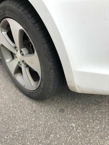 Chevrolet Cruze LT 1.8 - Foto 8