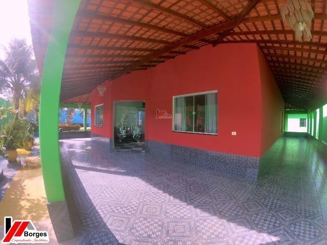 Casa de Eventos no Bairro Parque Alvorada I - Foto 8