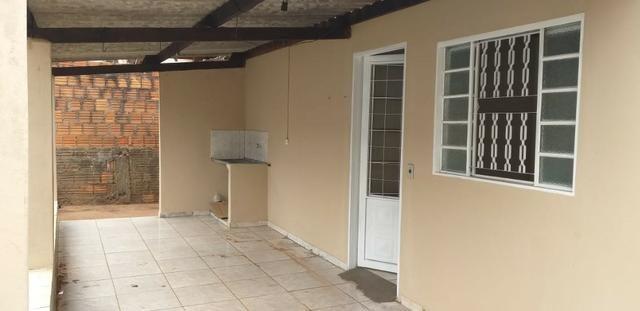 Casa 2 Qtos-Novo Paraná - Foto 10