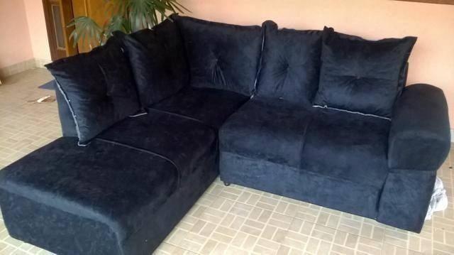 Sofá de canto larissa - Foto 3
