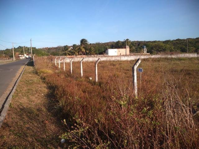 Vendo terreno no panaquatira Ribamar - Foto 6