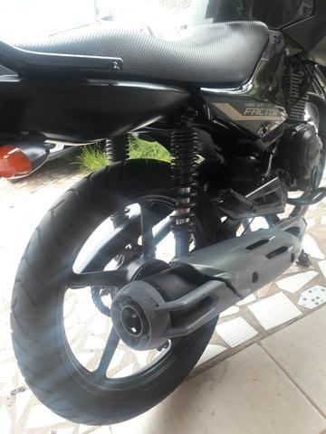 Moto Factor edição limitada 2011/2012 - Foto 3
