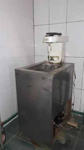 Maquina de sorvete e picolé - Foto 3