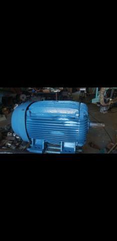 Motor Elétrico 75cv