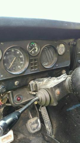 Veraneio turbo diesel - Foto 6