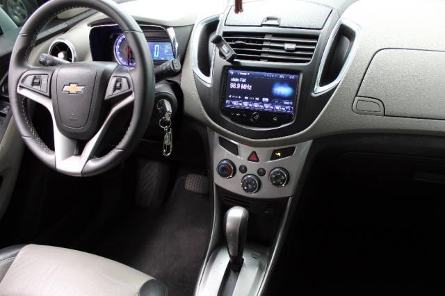 Chevrolet Tracker LTZ 1.8 16V FLEX 4X2 AUT 4P - Foto 12
