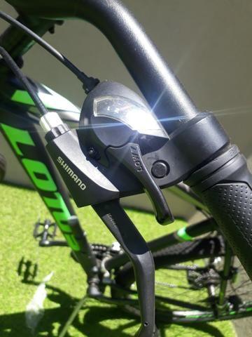 Bicicleta quadro 21. Aro 28 - Foto 3