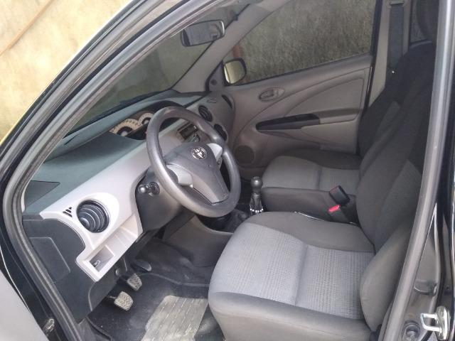 Toyota Etios HB LX - Foto 8