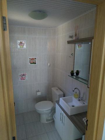 Sobrado 3 quartos 2 banheiros - Foto 16