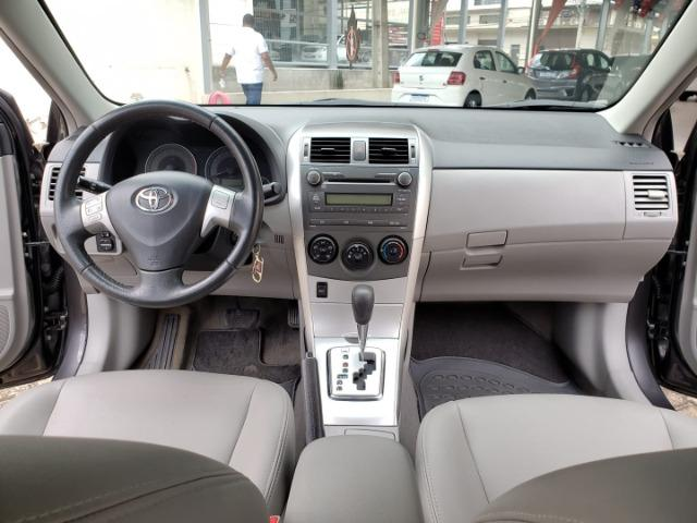 Toyota Corolla GLI 1.8 Flex Completo 2014 - Foto 7