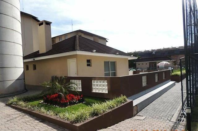 Apartamento bairro Capão Raso Curitiba - Foto 7