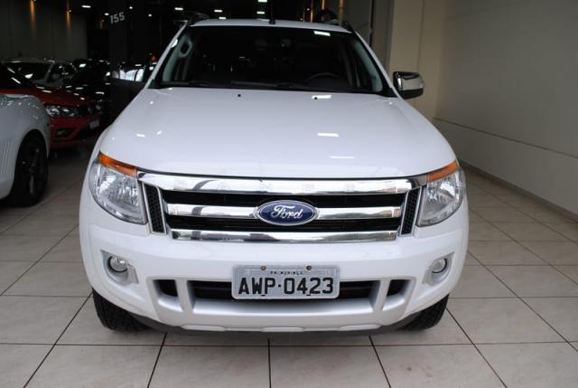 FORD RANGER LIMITED CD 4X4 3.2  2016 - Foto 2