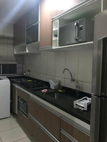 Apartamento 3 quartos Camacari