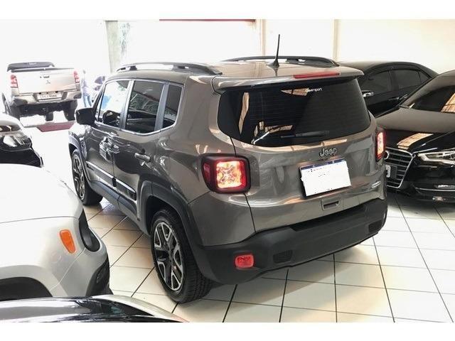 Jeep Renegade Longitude Aut./ Realize seu Sonho! Ipva Gratis! - Foto 2
