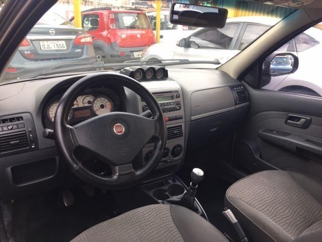 Fiat Strada Adventure Cabine Dupla 2011/2012 - Foto 7