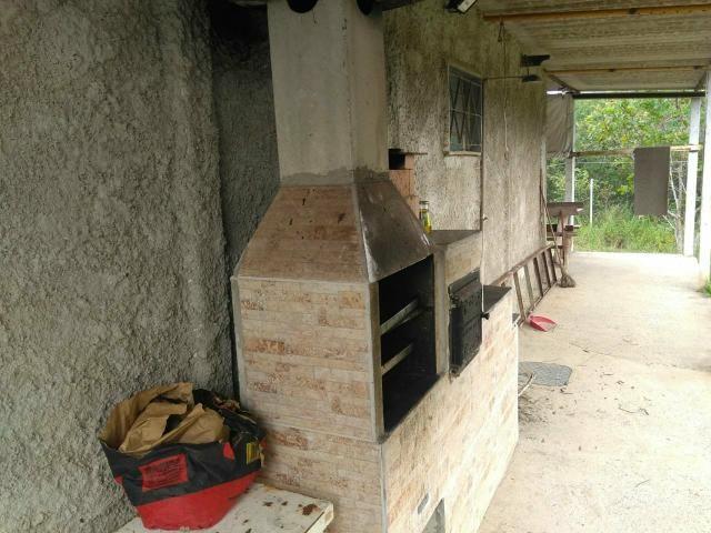 Excelente chácara em Luziânia com córrego nos fundos - Foto 4