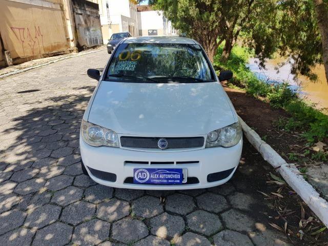Fiat - Palio ELX 1.4 - Foto 6