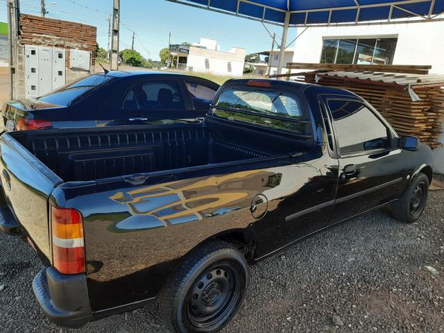 Ford courier - Foto 9