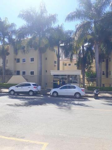 Apartamento resd dominiq maracana anapolis 3/4 - Foto 6
