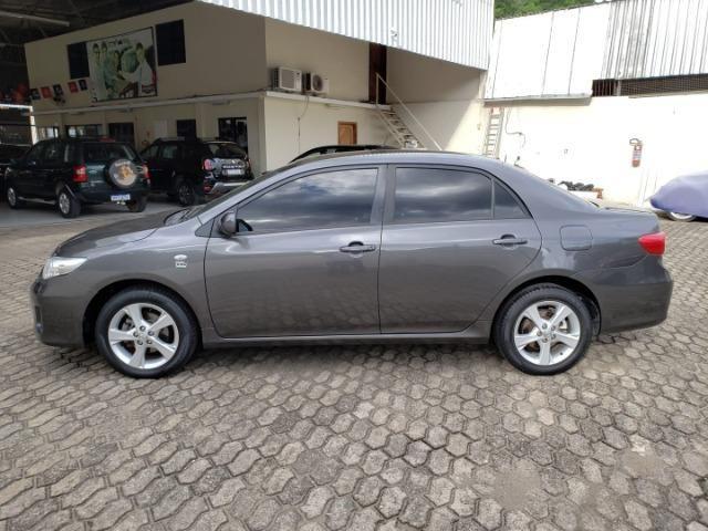 Toyota Corolla GLI 1.8 Flex Completo 2014 - Foto 5