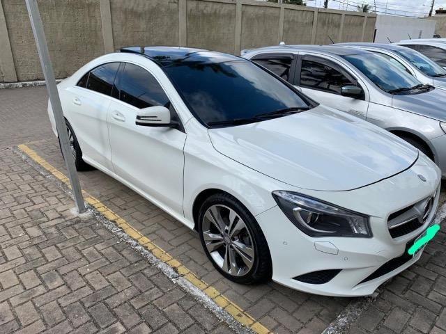 Mercedes Benz CLA 200 Vision - Foto 4
