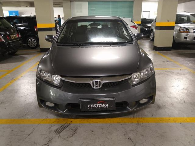 Honda Civic 2011/2011 1.8 LXL 16V Flex 4P Automatico - Foto 5