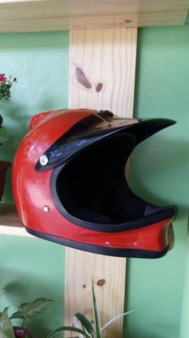 Vendo capacete 70,00