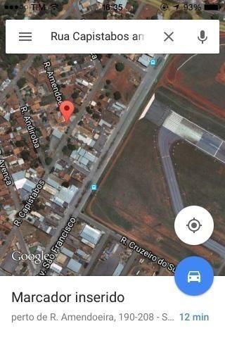 Barracão 2 Qts Próximo ao Super Barão, Igreja Videira e Quartel do Exercito - Foto 2