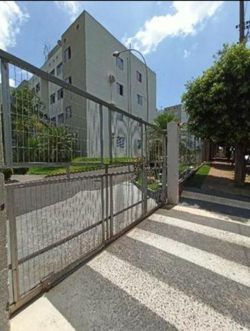 Apartamento Condomínio Rio das Flores I - Macedo Teles - Foto 12