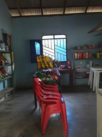 Casa com Ponto comercial. Município CANTÁ - Foto 4
