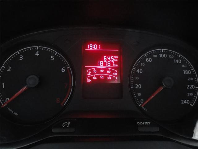 Volkswagen Gol 1.6 msi totalflex 4p manual - Foto 9