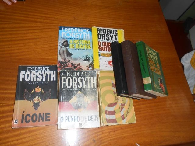 Lote de livros a venda - Foto 3