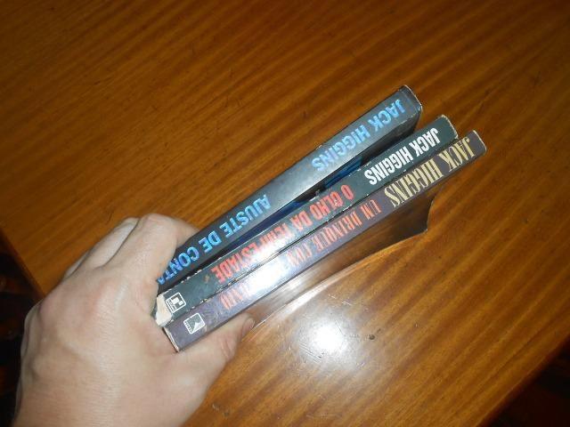 Lote de livros a venda - Foto 4
