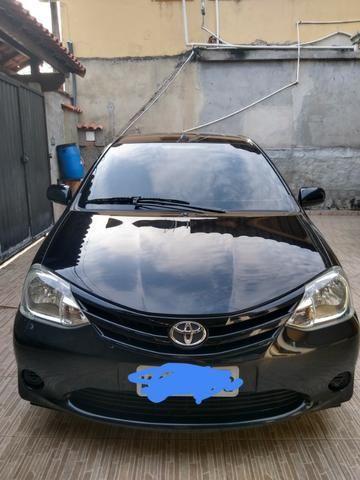 Toyota Etios HB LX
