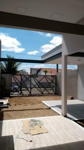 Linda Manção de 3/4 em alto padrão próximo a Av; Fraga Maia - Foto 4