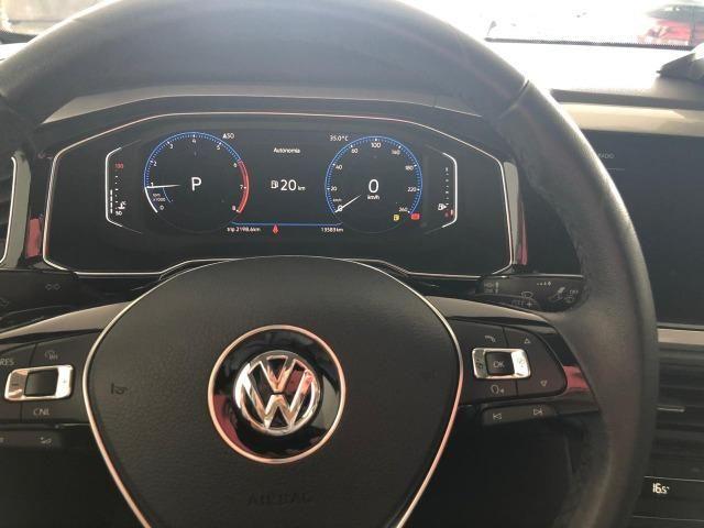 VW - Virtus 200 TSi Highline 2018 - Foto 7