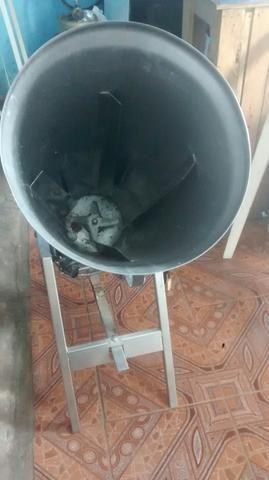 Liquidificador industrial seme-novo 20 litros meu zap. * - Foto 3
