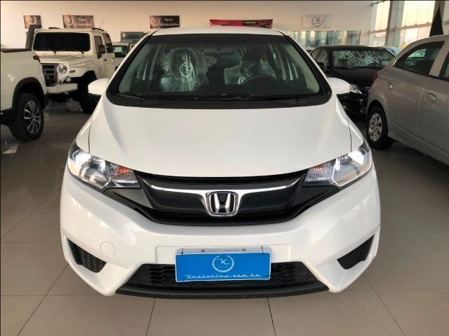 Honda fit lx 1.5 2017 - Foto 3