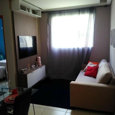Repasse Apartamento na maraponga R$ 65.000.00 mais prestações R$ 954 - Foto 14