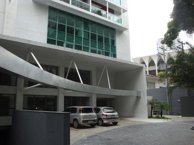 Apartamento na Nazaré, 2 quartos, Edifício Villa Real com 60m² - Foto 11
