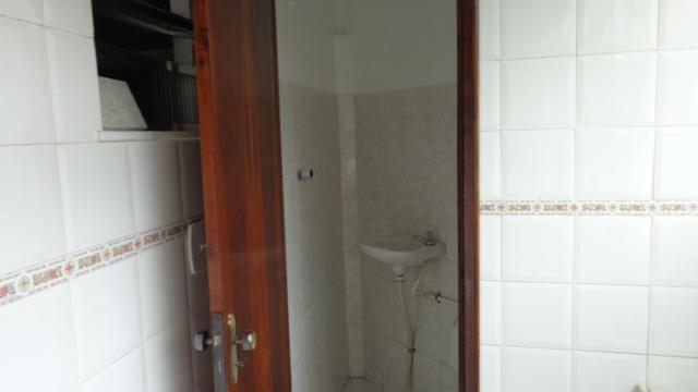 Excelente apartamento de frente, muito ensolarado, 3 quartos - Foto 14