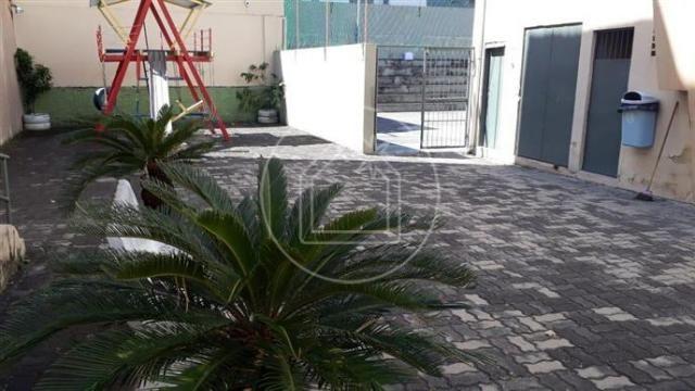 Apartamento à venda com 2 dormitórios em Cachambi, Rio de janeiro cod:841929 - Foto 20