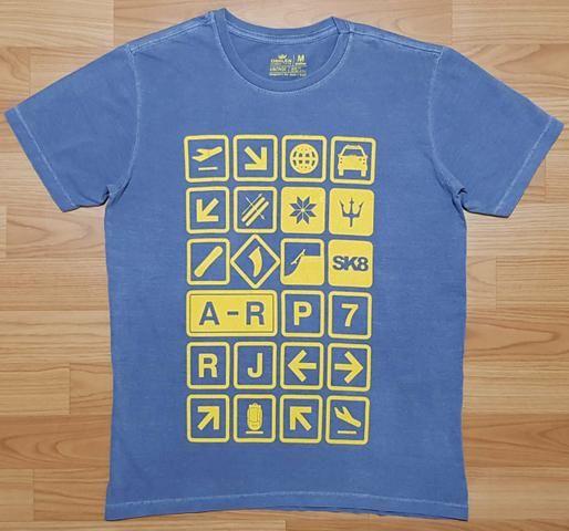 3efcc907de Camisas Osklen - Atacado e Varejo - Roupas e calçados - Pernambués ...