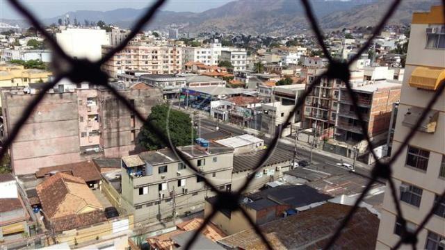 Apartamento à venda com 2 dormitórios em Piedade, Rio de janeiro cod:810130 - Foto 14