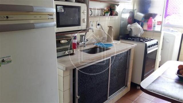 Apartamento à venda com 2 dormitórios em Piedade, Rio de janeiro cod:810130 - Foto 9