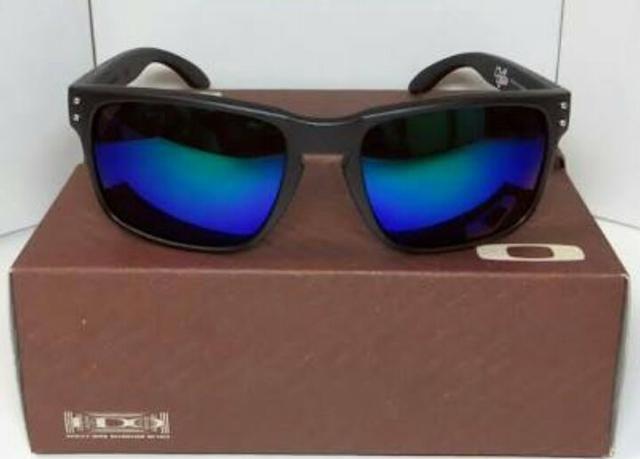 ed50fe565129e Óculos Oakley holbrook - Bijouterias, relógios e acessórios - Cj ...