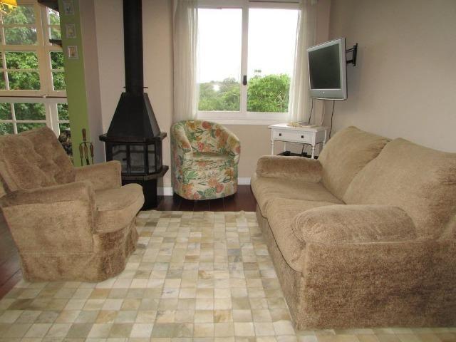 Gramado, Apartamento C/2 Pisos, Para até 7 pessoas. Climatizado, Garagem, Internet - Foto 10