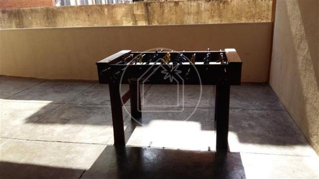 Apartamento à venda com 2 dormitórios em Piedade, Rio de janeiro cod:810130 - Foto 18
